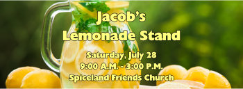 Jacobs Lemonade Stand sm